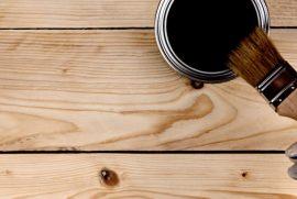 Trasparenti per legno